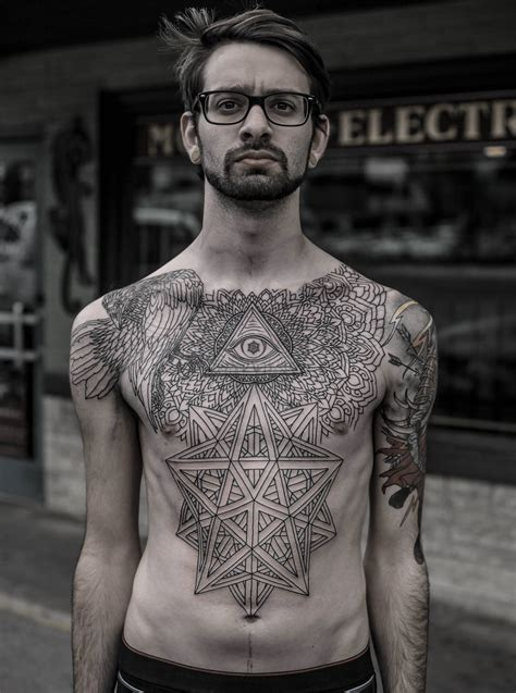 thomas hooper tattoo tattoos of the mighty eye of providence scene360
