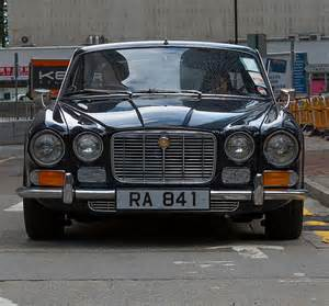Jaguar 1 Series Jaguar Xj Series 1 Ra841 Flickr Photo