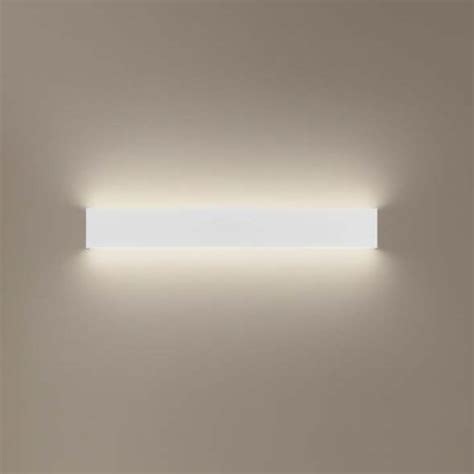 linea light applique applique linea light box led lade da parete ferrara