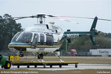 Volusia County Sheriff Number Search Aviation Photographs Of Registration N803ds Abpic