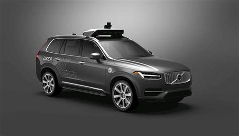 self driving car uber self driving car program suspended after pedestrian