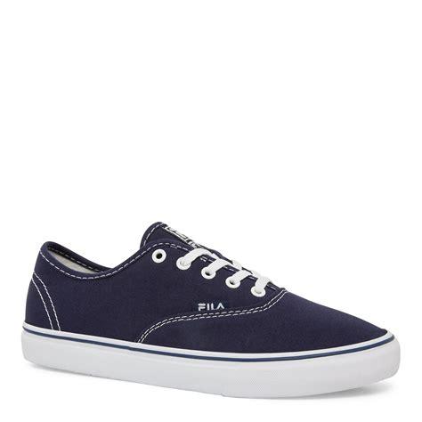 fila fila s classic canvas shoes