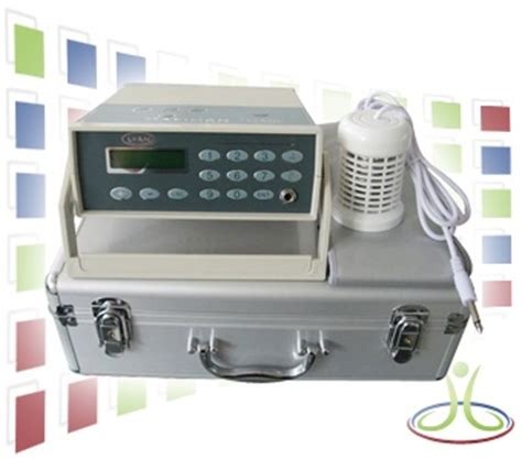 Detox Machine Philippines by Ion Cleansing Foot Detox Machine Health Is In
