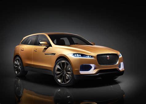 jaguar c x17 suv jaguar c x17 concept suv front 3 quarter