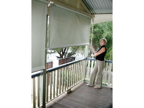 Ready Made Outdoor Awnings Outdoor Blinds And Awnings All Year Image