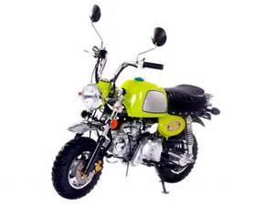 Small Honda Motorcycle Leo 125cc Honda Clone Trail Motorcycle Mini Bike