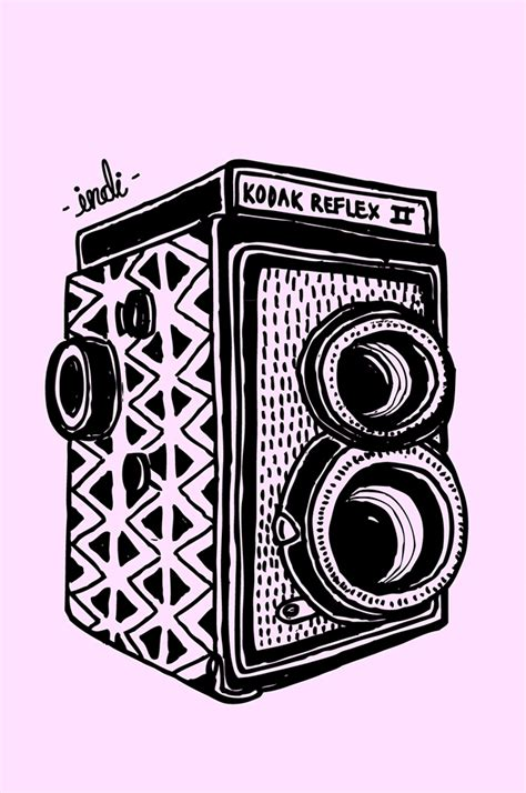 camera through wallpaper iphone vintage cameras wallpapers for iphone or ipod on behance
