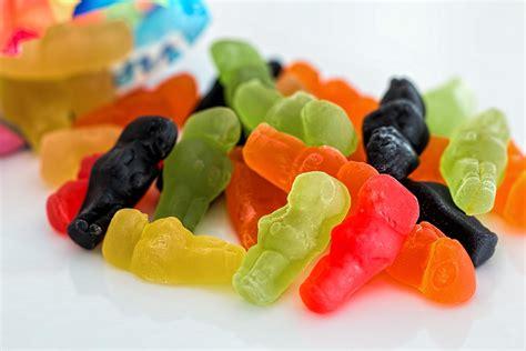 Free photo: Jelly Babies, Gum Babies, Sweets   Free Image on Pixabay   503130