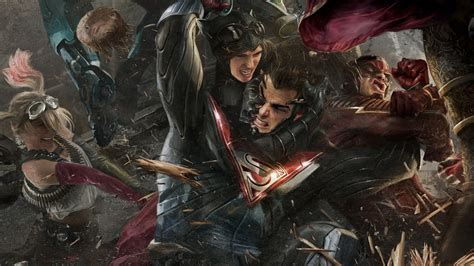 injustice 2 superman wallpapers hd wallpapers id 19595 injustice 2 full hd wallpaper and background 1920x1080