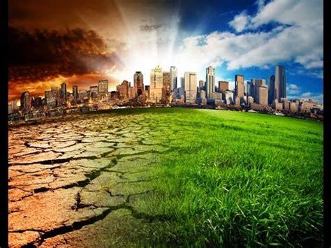 la tierra contin 250 a con el calentamiento global a 250 n sin la