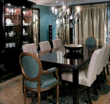 dining rooms by candice interior design ideas