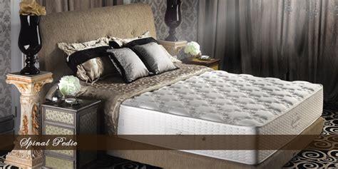 Kasur Bed Americana americana kasur type spinal pedic americana
