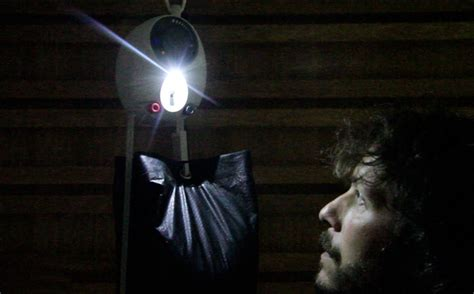 gravity powered light gravitylight lighting for developing countries indiegogo