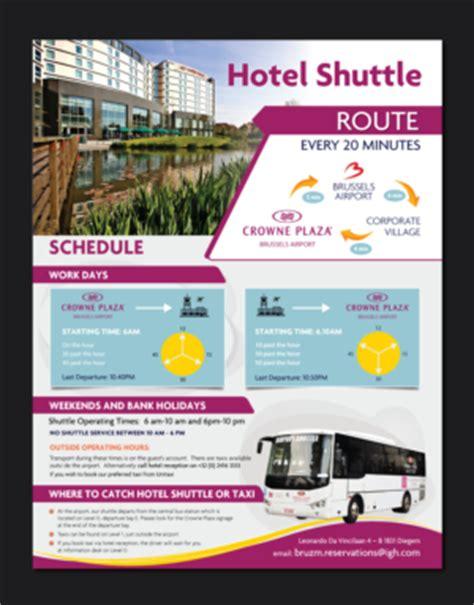 design flyer hotel hotel flyer designs
