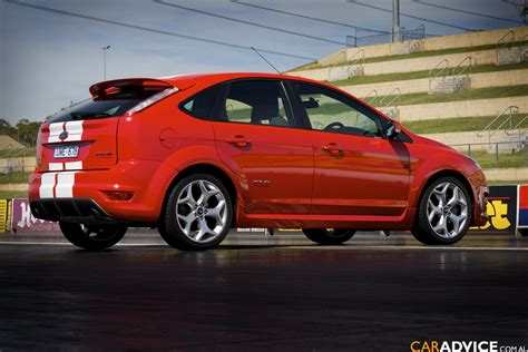 ford focus xr5 turbo review photos 1 of 53
