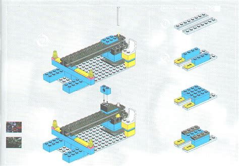 Stud Io Building Instructions by Lego Movie Backdrop Studio Instructions 1351 Studios