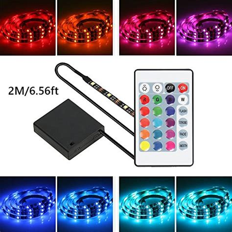 Battery Powered Led Light Strips With Remote Buy Special Battery Powered Led Lights With Remote