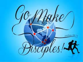 Go make disciples powerpoint powerpoint sermons