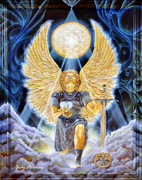 Pleiadedolphininfos Archangel Michael S Shield Of Archangel Michael