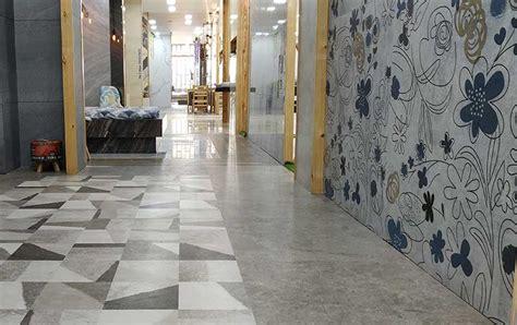 kajaria display centres  tiles  wall floor