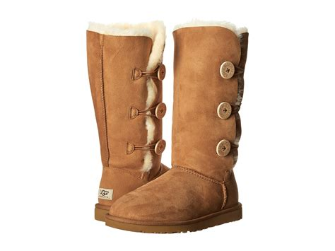 Ugg Bailey Button by Ugg Bailey Button Triplet Zappos Free Shipping Both Ways