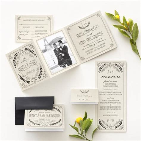 Wedding Paper Divas Belly Bands by Find Your Wedding Style With Wedding Paper Divas Weddbook