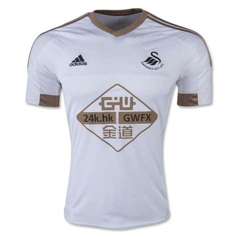 Kaos Tottenham Hotspur Logo 2015 16 premier league shirts for all 20 teams photos