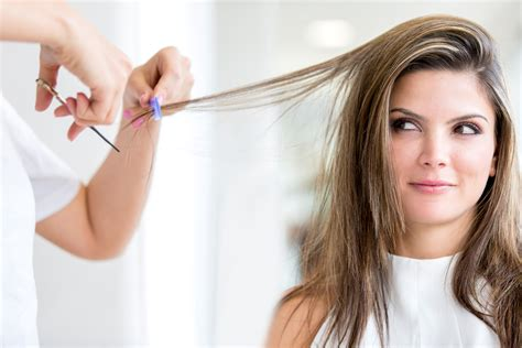 average cost for ladies hair cut and color mane addicts this is how often you should be getting a