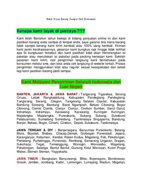 Obat Kutil De Nature Indonesia obat kutil de nature indonesia