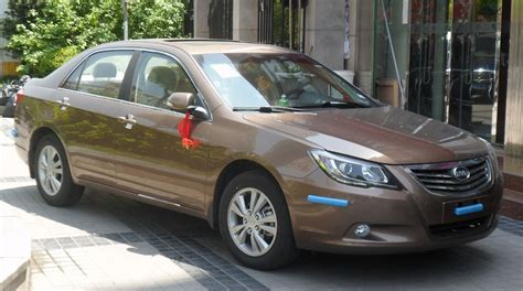 China Auto by List Of Automobile Manufacturers Of China