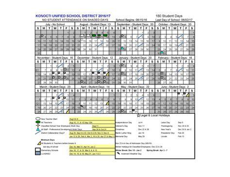 Blue Valley School Calendar Blue Valley 2016 Calendar Calendar Template 2016