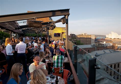 top rooftop bars sydney rooftop bars in sydney