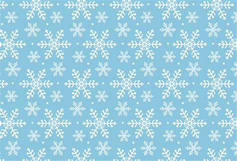 snowflake pattern illustrator winter snowflakes free seamless vector pattern creative