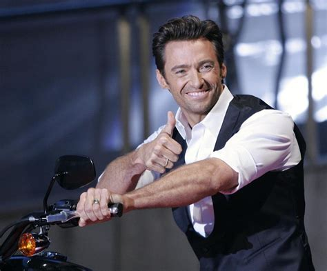 wolverine actor options hugh jackman i will play wolverine for as long as fans