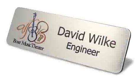 laser printable name tags kanprint printing
