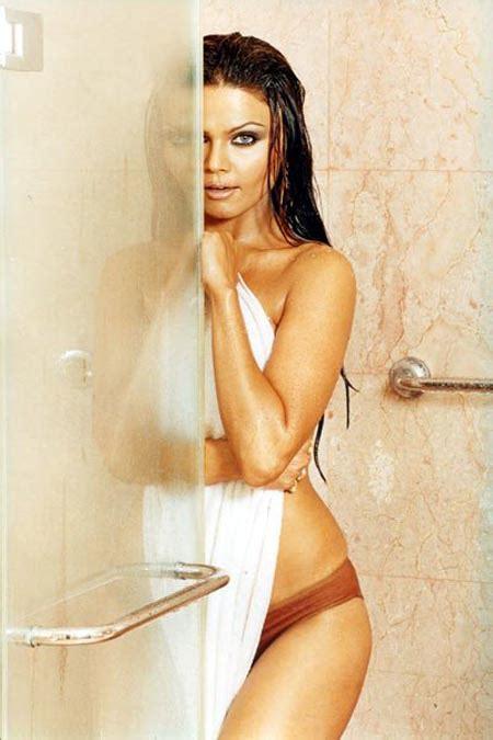 actress bathroom images actress rakhi sawant sexy without dress in bathroom