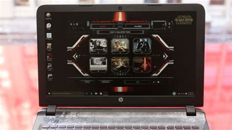 Hp Lenovo Special Edition hp wars special edition notebook review cnet
