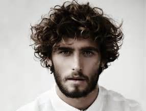 mens hair style 55 men s curly hairstyle ideas photos inspirations