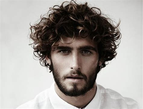 haircuts for boys with wavy hair 55 men s curly hairstyle ideas photos inspirations