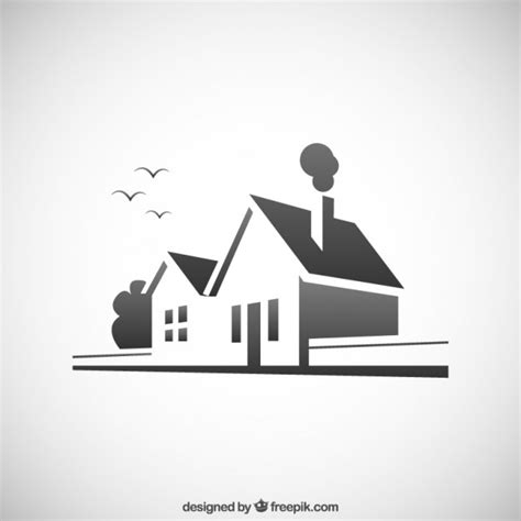 free vector home icon designs residential vectors photos and psd files free download