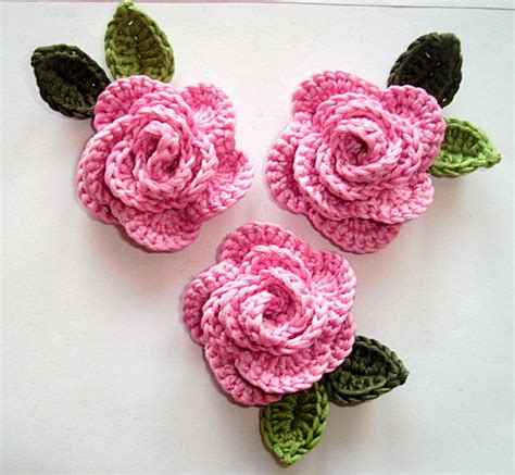free crochet rose bag pattern how to crochet a rose 32 free patterns guide patterns
