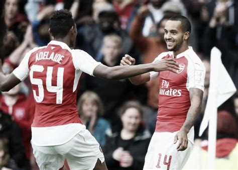 arsenal youth what arsenal youth prospects can we expect to see in 2016