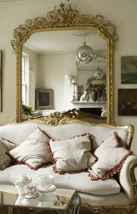 Framed Mirrors For Living Room by Artistic Framed Mirror S For The Living Room