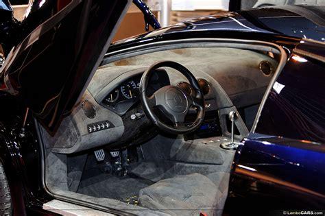 lamborghini custom interior essen motor show 2010 essen2010 07 hr image at lambocars com