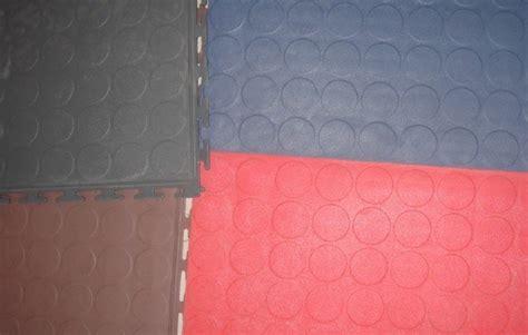 Plastic Garage Floor Tiles by China Interlocking Pvc Garage Floor Tiles With Blind