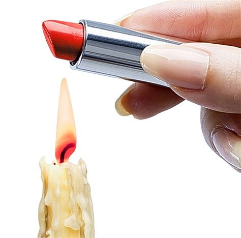 Lipstick That Gives Back 2 by How To Save A Snapped Lipstick Just Melt It Back Into