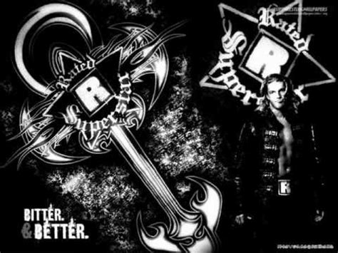 edge theme wallpaper wwe edge 7th theme song quot metalingus quot by alter bridge youtube