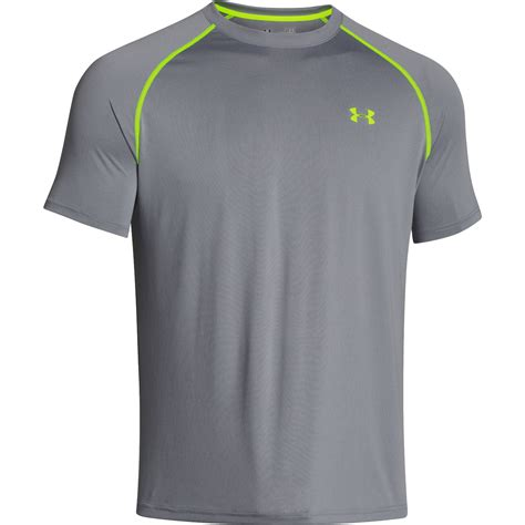 T Hisrt Armour 2 armour mens heatgear new tech shortsleeve shirt
