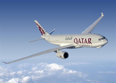 qatar airways cargo increases pharma express flights from basel aviation24 be