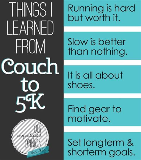 couch to 5k results weight loss fitness couch to 5k running program review indian weight